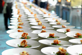 Function Catering by the Food Agency